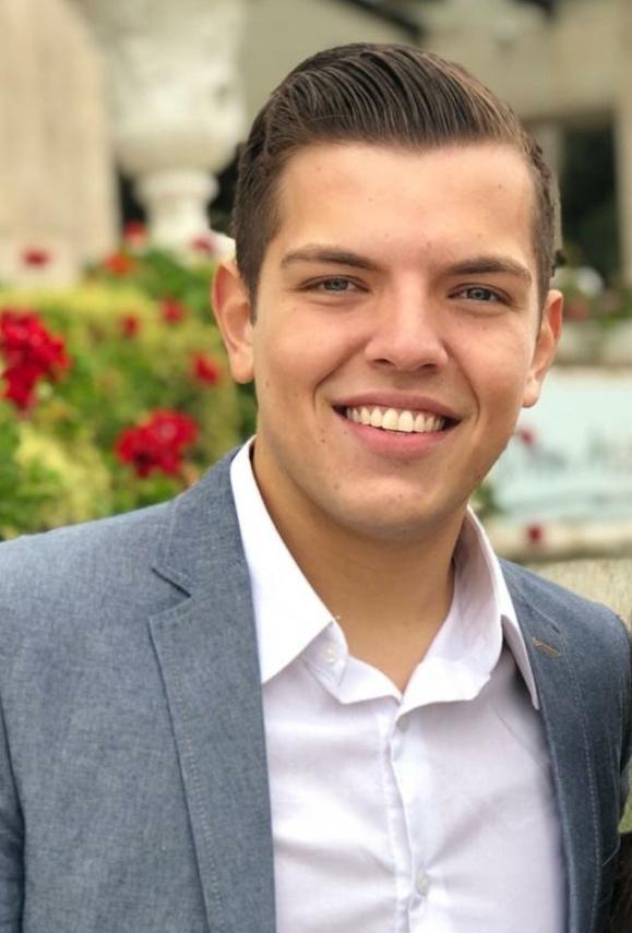 Leonardo Franco Leal